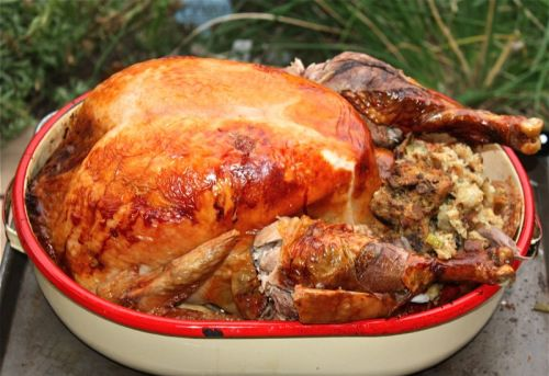 How To Roast a Turkey | A Canadian Foodie