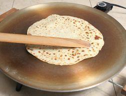 How to Make Lefse
