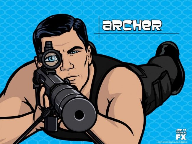 Archer Season 4, Episode 2: The Wind Cries Mary  (Link: http://www.blueblood.net/2013/01/archer-s42-the-wind-cries-mary/) My Archer-loathing wife stayed on the couch for this episode just to judge me silently. Best of all: Shes from Vermont.  Confirming my theory that this show is a psychosexual hell-baby of Get Smart and The Office, we start with a poorly run staff meeting. Im on Mallorys side... - Blue Blood Magazine Gothic Punk Photos