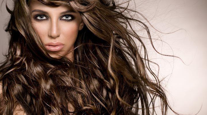 A ragyogóan egészséges haj titka - Hat bombabiztos trükk a hajápoláshoz.