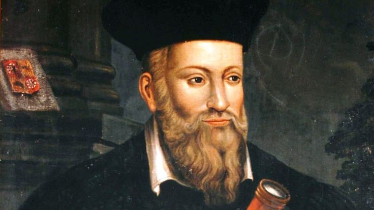 cool #Nostradamus  Predictions  : Why The WW3 Will certainly in 2017 -VIDEO