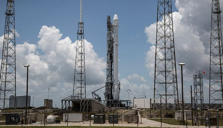 Falcon 9 disaster messes up SpaceX's launch schedule - https://www.aivanet.com/2015/06/falcon-9-disaster-messes-up-spacexs-launch-schedule/