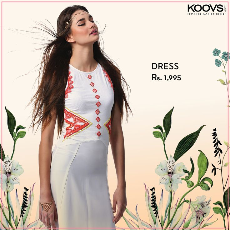 KOOVS Sequinned Front Bodice Maxi Dress