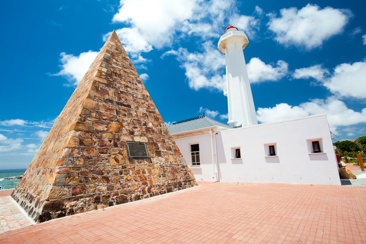 Places to Visit in South Africa - Port Elizabeth