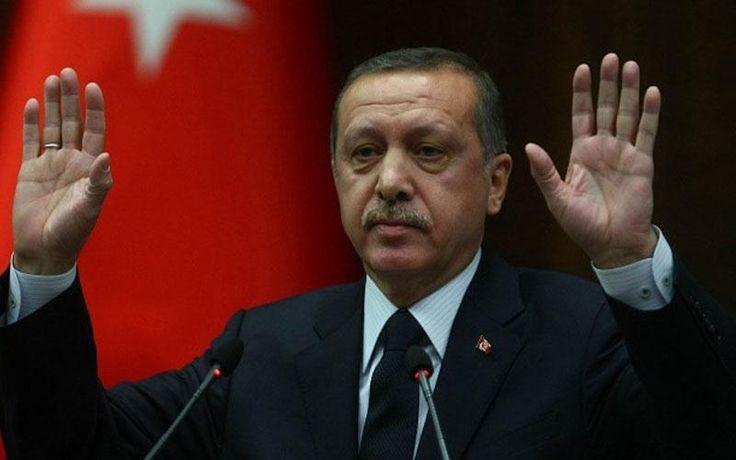 Οι Τούρκοι δεν έχουν μπέσα: «Πουλάνε» τη Ρωσία μετά τους βομβαρδισμούς των ΗΠΑ στη Συρία