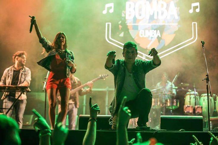 Contratar a Pasandola Bomba: https://worldmusicba.com/contratar-a-pasandola-bomba/ Teléfonos: (011) 4371-7571 - 4371-3092 / Mail: infoguiad@worldmusicba.com / Whatsapp: +5491161373030 (de 10 a 17 hs)