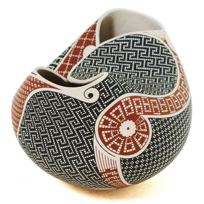 Amazing Mata Ortiz Pottery!