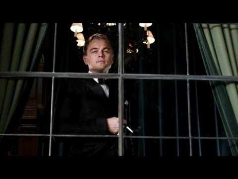 The Great Gatsby Trailer 1 (2013)