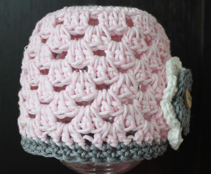 baby, girl, mutsje, meisje, crochet, granny