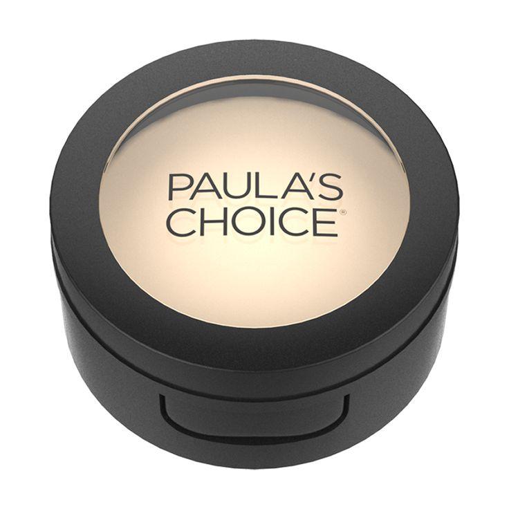 Paula's Choice Skincare - SOFT CREAM CONCEALER #bestmakeupchoices