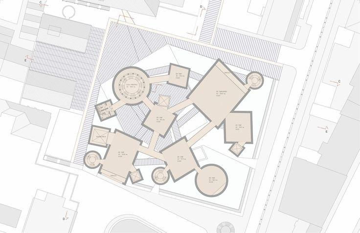 Carmassi Studio Di Architettura · M9 - Nuovo polo culturale a Venezia-Mestre