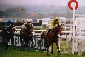 Esha Ness & John White 1993 (Void race)