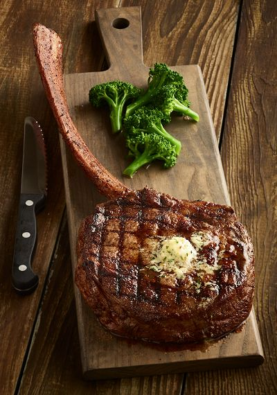 Outback S Tomahawk Steak For Fathers Day 2016 My Stuff