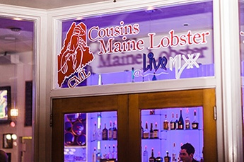 Cousins Maine Lobster - Our Restaurant