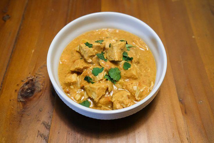 Pollo tikka masala - Continua il filone asiatico con un altro grande classico, il pollo tikka masala. Una ricetta che si apre però a diverse interpretazioni, questa è la nostra