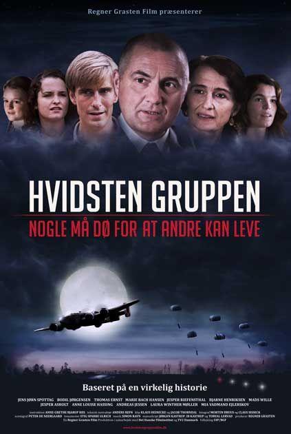 Rørende dansk krigsdrama. Kun sjældent har jeg oplevet en stemning af ærefrygt da jeg gik ud af biografen. MUST SEE...
