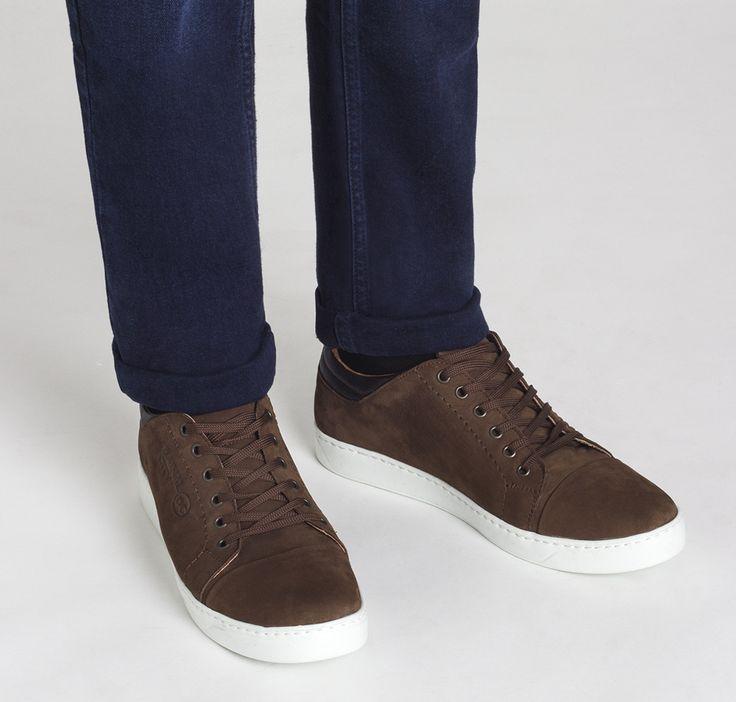 Style Details | Идеальная пара на каждый день  Кеды кожаные - 3 899 ₽  #mfilive #shoes #ss17