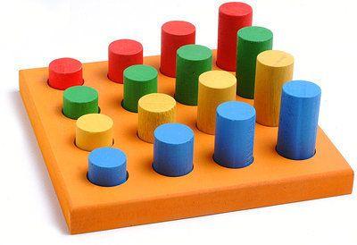 Resultado de imagen para juguetes didacticos