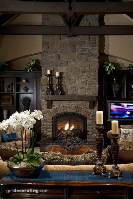 living room with tv and fireplace 105 best fireplaces images on 25682