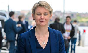 Labour MP Yvette Cooper has called on Google to refund money to advertisers.