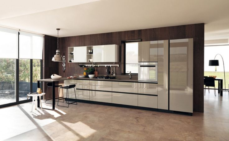 Best 80 Best Ultra Modern Kitchens Images On Pinterest 640 x 480