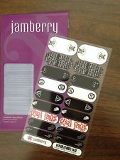 Custom Harry Potter Jamberry Nail Wraps #HarryPotter #jamberry #custom #HP