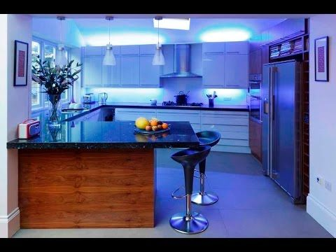 led kitchen lighting 25 best ideas about led kitchen ceiling lights on 3704