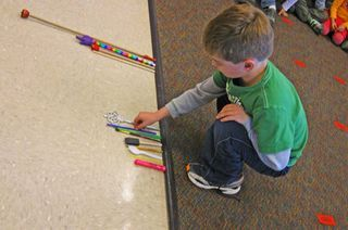 Teaching measurement? Great resource and unit of work. FREE!