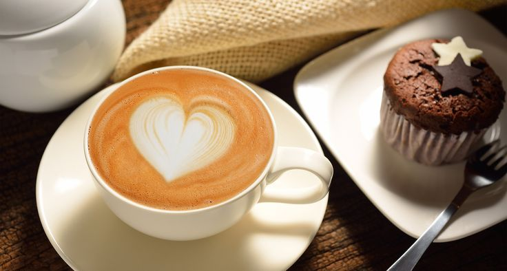 Cafes where you can enjoy reading books with a hot cup of coffee or tea.