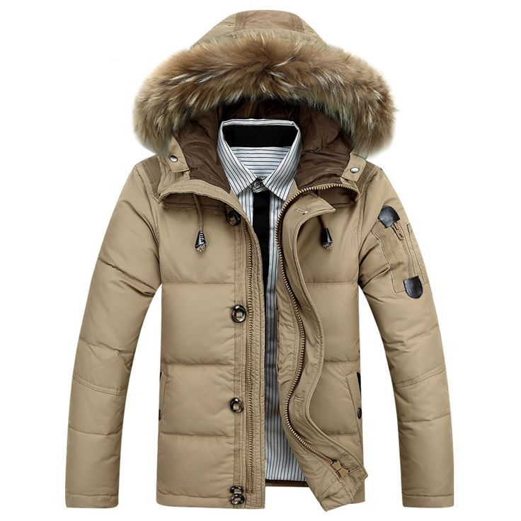 Quality Down Jackets
