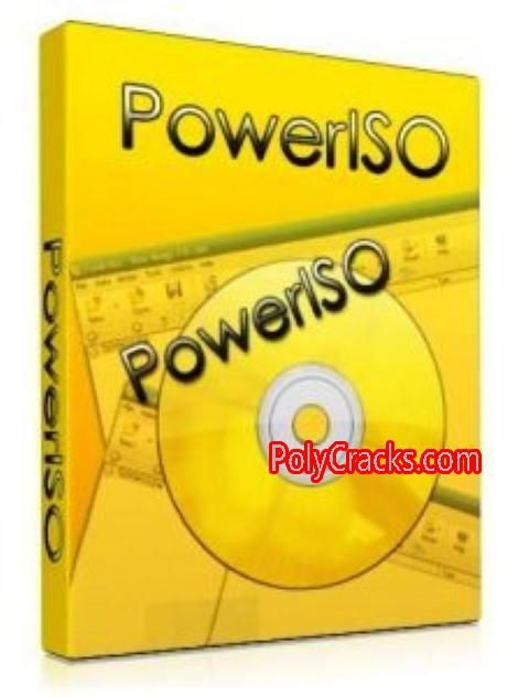 telecharger poweriso 7.2 crack