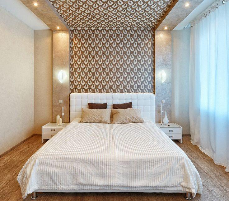 Elegáns - Hálószoba ötletek - dekoráció, színek, hangulat