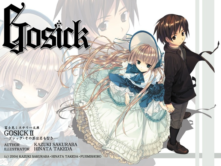 Image result for Gosick pinterest