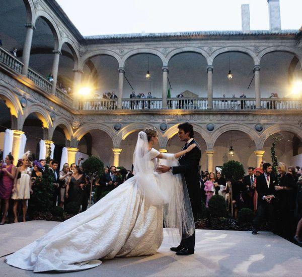 Rafael Medina Wedding Laura Vecino ♥ Rafae...