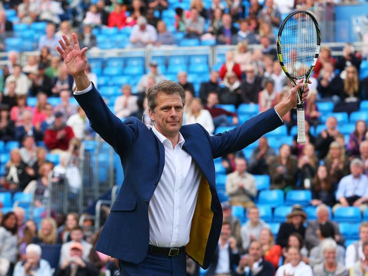 Wimbledon: Andrew Castle makes 'lecherous' remark about Marcus Willis' girlfriend during BBC coverage | Tennis | Sport | The Independent