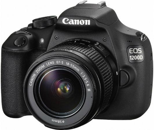 Фотоаппараты Canon EOS 1200D и Canon PowerShot SX 410 IS обзор - Новости события обзоры в мире техники Blog TechnoPlus