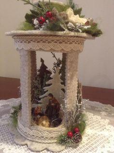 Decorazioni Natalizie In Feltro Pinterest.Risultati Immagini Per Lanterne Feltro Pinterest Christmas