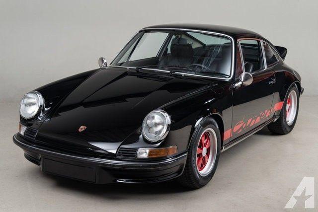 Porsche 911 Carrera RS Price On Request - https://www.luxury.guugles.com/porsche-911-carrera-rs-price-on-request/