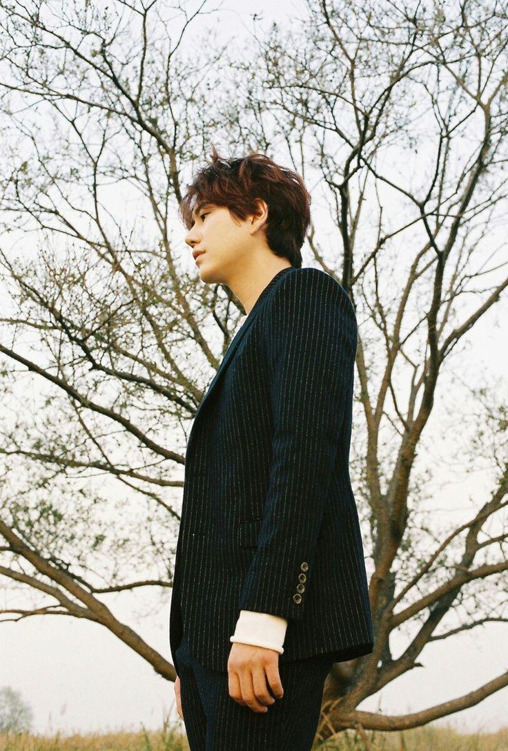 [Teaser] Kyuhyun 3rd Mini Album #너를기다린다 #WaitingStill