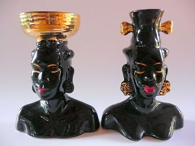 1000 Images About African Woman Head Vase On Pinterest