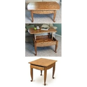 Plans to build a lift top coffee table woodworking for Lift top coffee table building plans