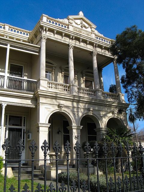 Rochester Terrace - Albert Park