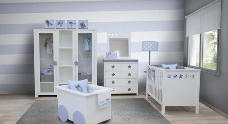 Bebek Odaları 002