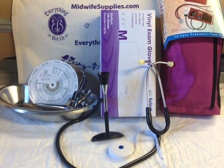 Birthwise Midwifery School New Student Package