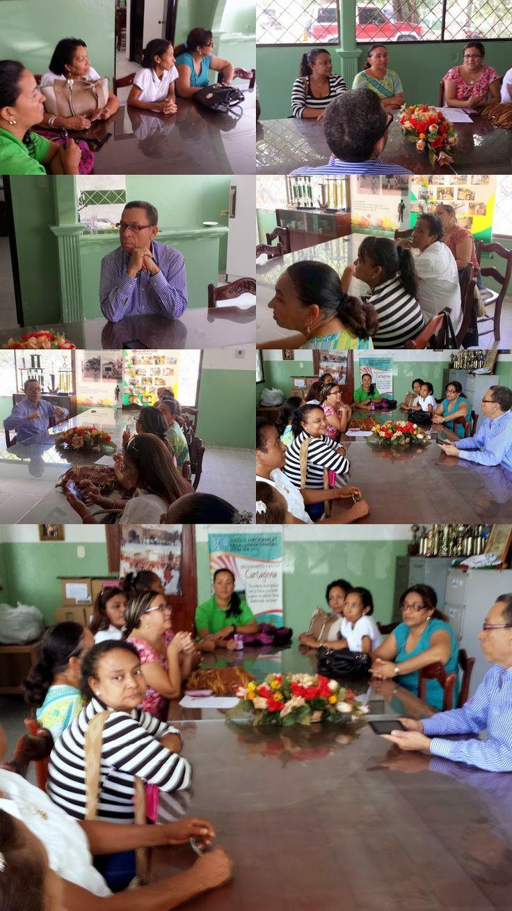 Educación y Pedagogía - enseñanza aprendizaje y formación en Cartagena Co.: Jardín Infantil vuelve a la casa de la familia