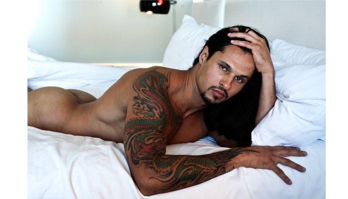 David Amerman Gay 33