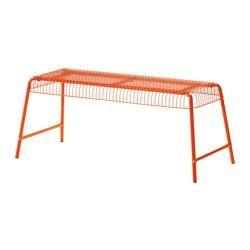 MOLGER Bench, birch - - - IKEA