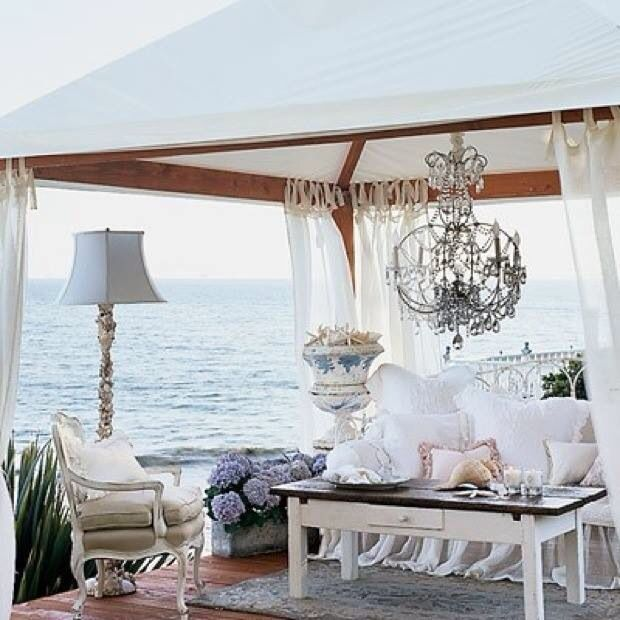 100 Best Shabby Chic Outdoor Spaces Images On Pinterest | Landscaping,  Outdoor Rooms And Outdoor Spaces