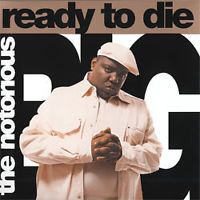"New Music Record Notorious B.I.G ""Ready To Die"" 2xLP"