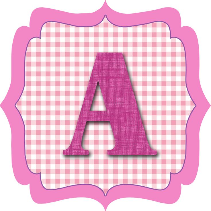 Beautiful cottage-style pink alphabet, perfect to mix and match with the other cottage colours. Each letter is  7cm x 7cm approx. Printed onto good quality matt vinyl, letters can be stuck onto any clean, smooth surface ....walls, fridges, windows, picture frames, doors, furniture, pictures ...the only limit to your creativity is your imagination.